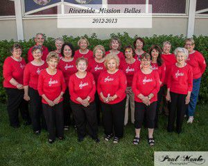Riverside Mission Belles